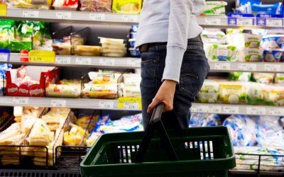 4 Dicas simples para economizar no supermercado